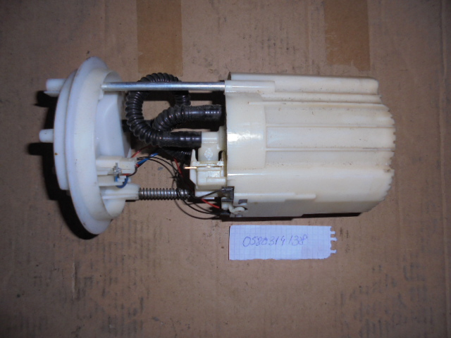 Pompa benzina Opel Corsa 1.0 1.2 1.4 Opel Astra H , 1.4B, 66kw, 90cp, Z14XEP cod 0580314138, 1321631