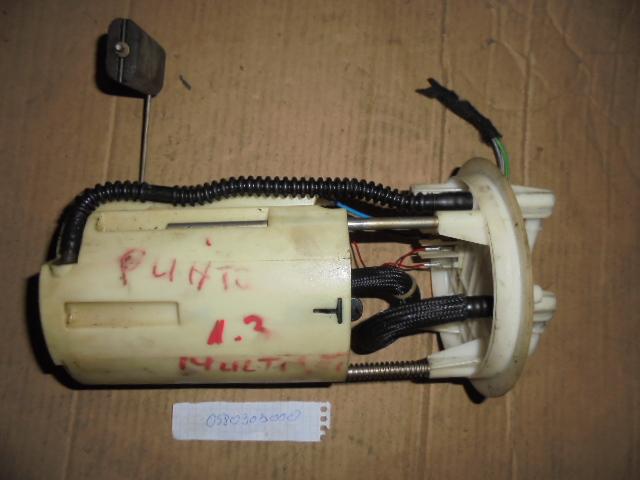 pompa combustibil fiat idea 1,3 multijet cod 0580303000