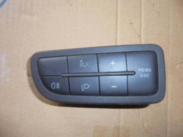 Buton Reglare Faruri FIAT PUNTO (199)   2006 cod 735367268