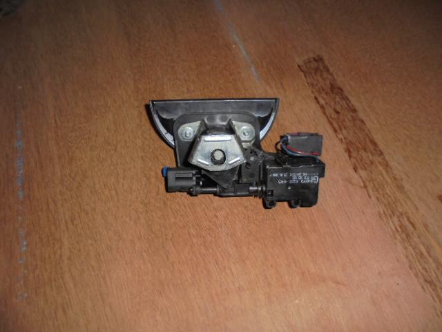 broasca cu inchidere haion opel corsa c cod gm 32505603
