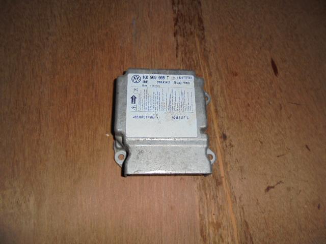 calculator airbag skoda octavia 2 cod 1k0909605t
