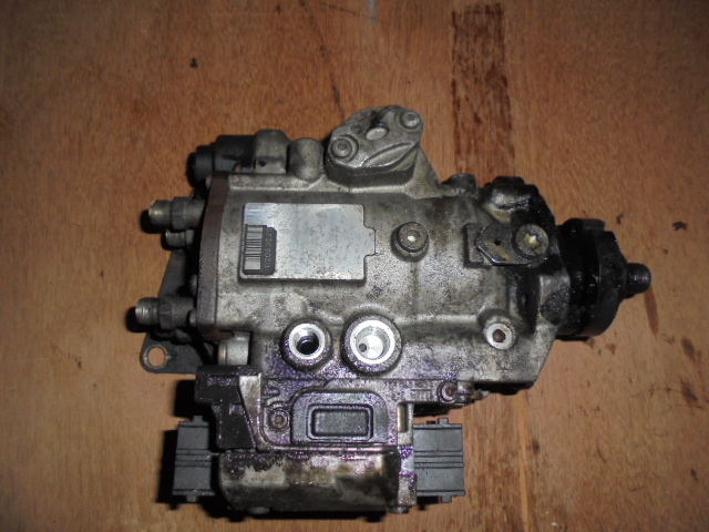 pompa injectie opel zafira 2.0 diesel cod 0470504203