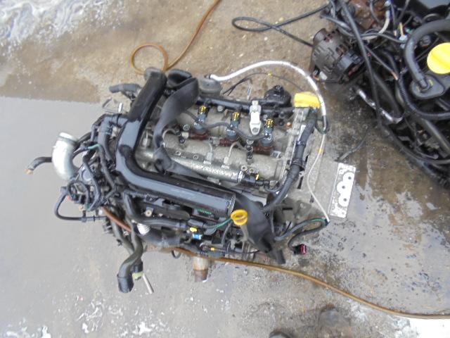 Motor opel astra h 1.3 cdti cod z13dth