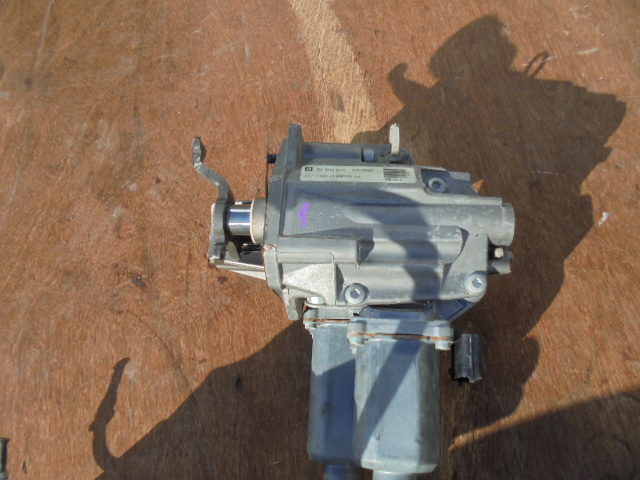 Ansamblu motorase cutie viteze automata opel corsa c