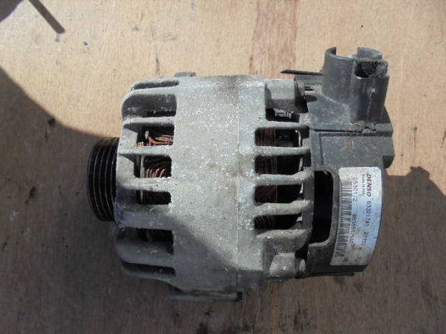 alternator citroen berlingo cod 63321741 an de fabricatie 2000-2005
