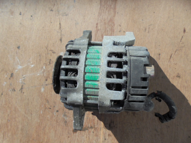 alternator daewoo matiz cod 96566261
