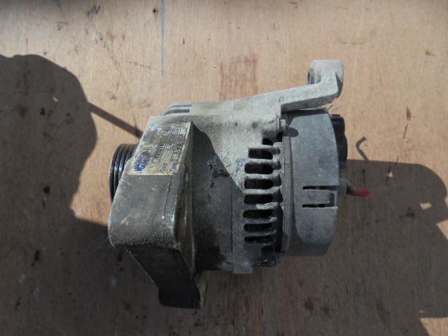 alternator fiat punto an 1997 1.1 benzina si 1.2 benzina cod 63321600 14 volti,75 amperi