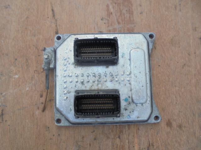 calculator motor ECU opel zafira 1.8 benzina motor z18xer cod 12992406xu