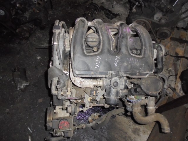 motor citroen berlingo 1.9 diesel simplu cod wjy