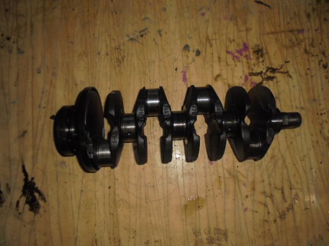 Vibrochen sau arbore motor fiat doblo 1.9 ds ,motor cod 223a6000