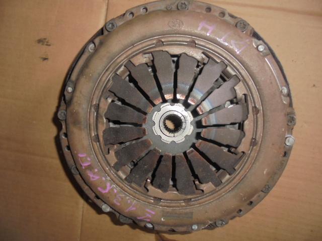 kit ambreiaj  cu volanta cu masa dubla opel astra h 1.3 cdti an 2006 motor z13dth