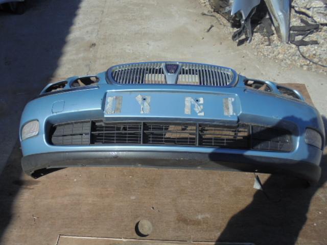 bara fata rover 75 an de fabricatie 2003 cu proiectoare si grile incluse