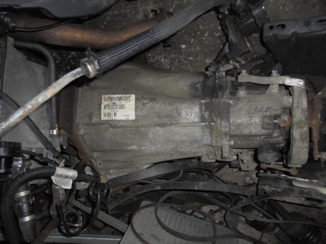 cutie de viteze mercedes vito 115 cdi an de fabricatie 2006