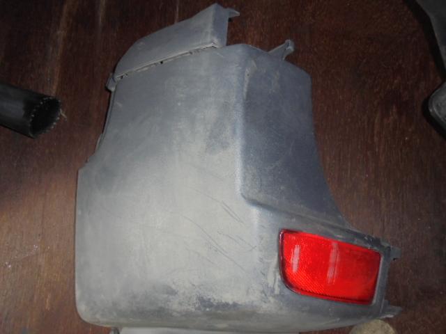 Flaps dreapta bara spate Mercedes Sprinter An 2006 cod a9068802371