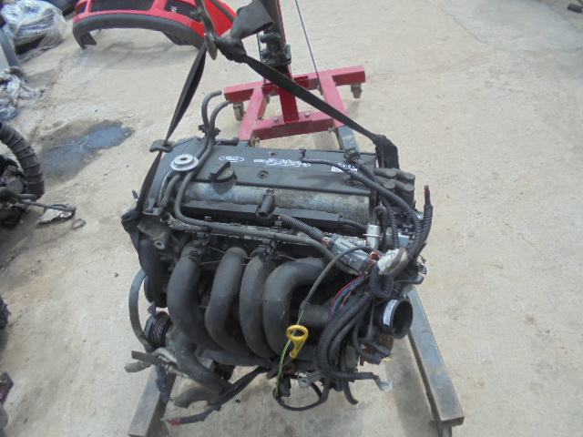 motor ford focus 1.6 cod fyda an de fabricatie 2000-2005