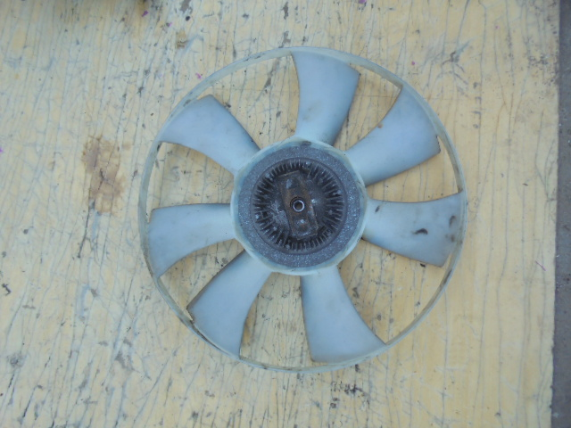 ventilator mercedes sprinter, 2.2 cdi, an 2010, cod A0002009623