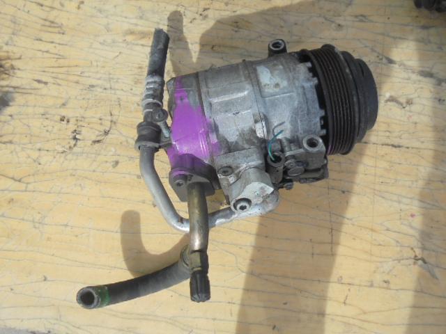 compresor AC,c-classe,2.2 CDI