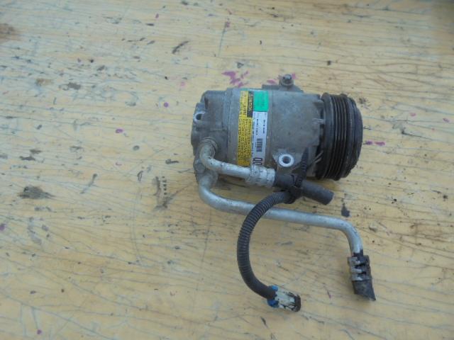 compresor opel agila 1.0 motor z10xe  cod 09167048