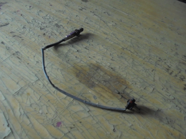 sonda lamda opel astra G