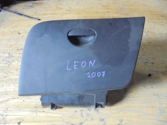 torpedo seat leon 2007