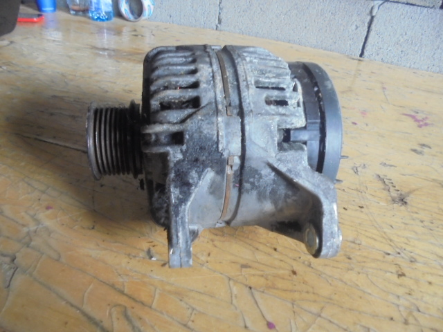 alternator fiat ducato 2.3 multijet