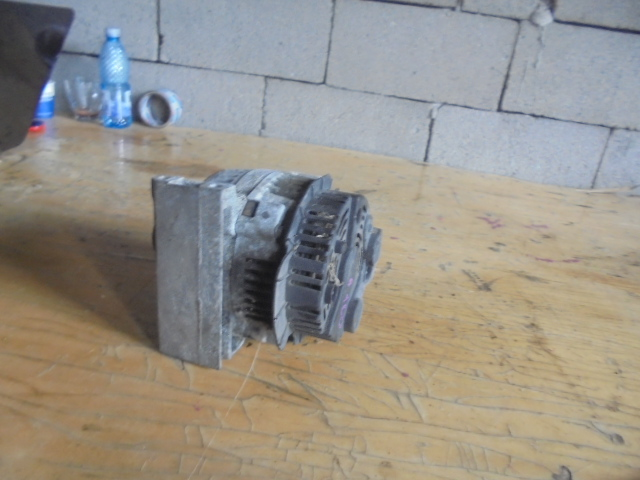 alternator mercedes A clas