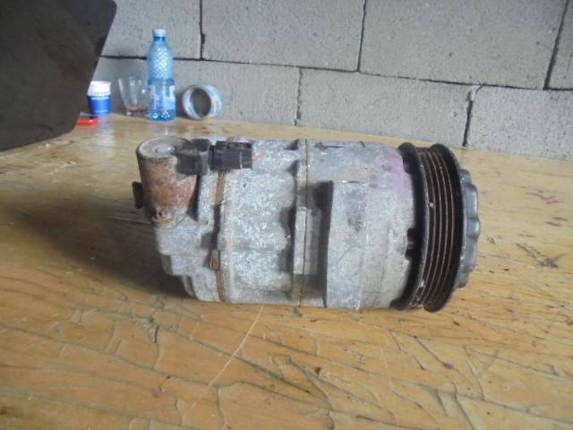 compresor AC mercedes A clas1.6
