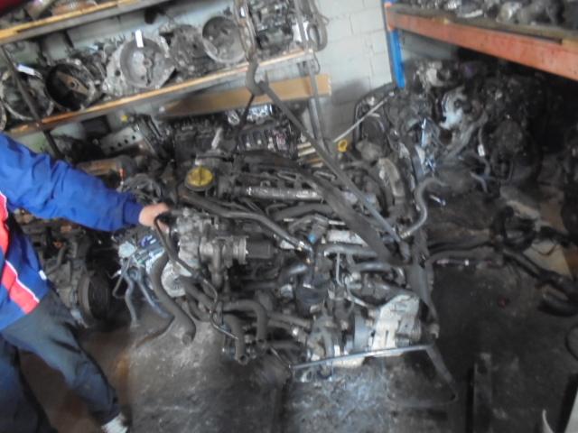 motor opel zafira,1.9 CDTI,cod motor Z19DTH,150cp