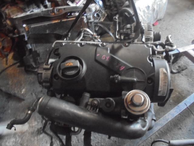 motor skoda octavia 2,cod motor ,BXE,an 2007,1.9 TDI