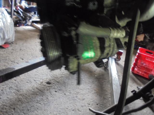 compresor AC  ford focus 2,1.6,TDCI,motor 1250806324