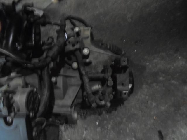 cutie viteze volkswagen polo 2009,1.4,16 valve , cod 02T301103A