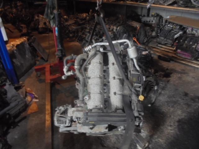 MOTOR FIAT STILO DOBLO 1.6 V