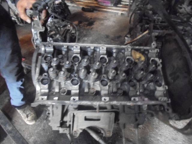 MOTOR FORD MONDEO TDCI,2000