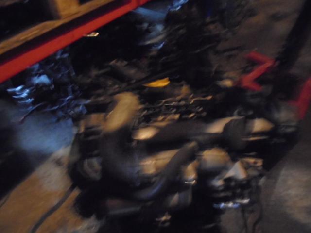 MOTOR RENAULT MEGANE ,LAGUNA F9Q