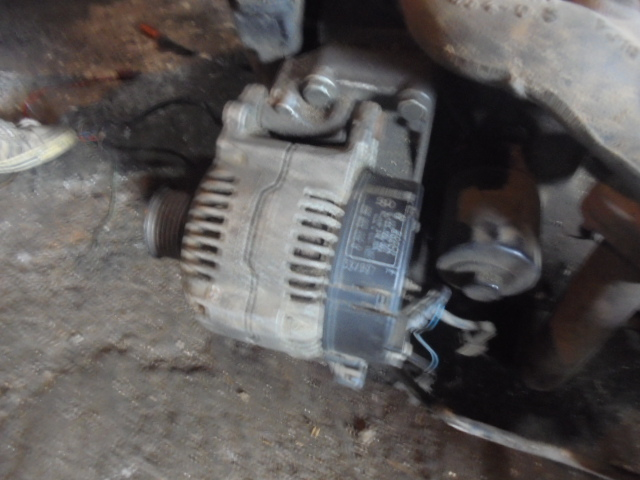 alternator vw polo1.4