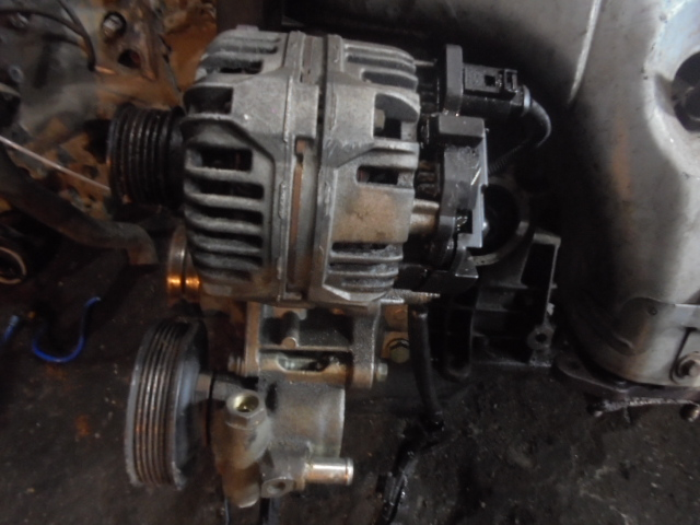 alternator vw polo anul 2001,ALD