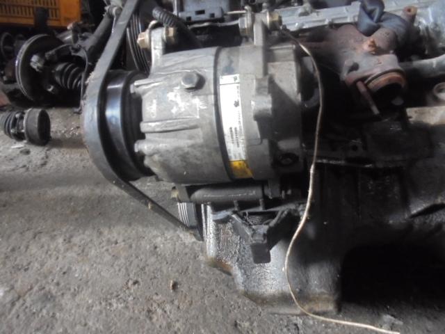 compresor AC renault megane 1.6