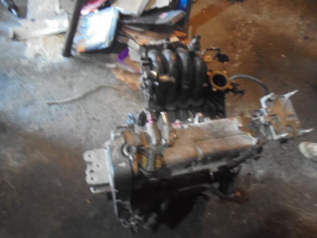 motor renault megane scenic 1.6