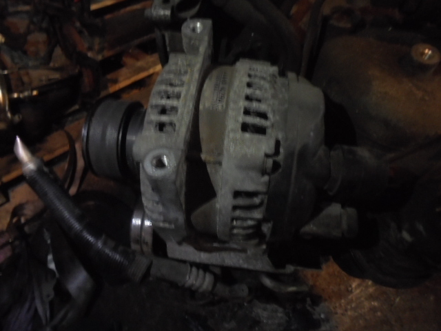 ALTERNATOR CHRYSLER VOYAGER 2.5 CRD