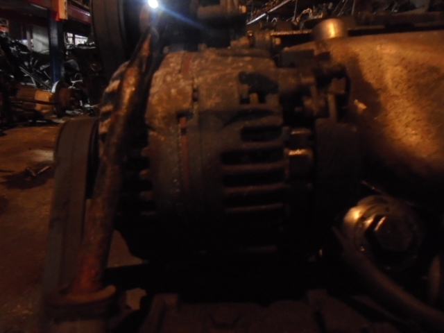 ALTERNATOR GOLF 4,BORA 1.4,16 VALVE