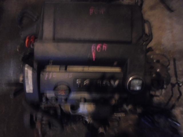 MOTOR GOLF 4,BORA,1.4,16 VALVE,COD BCA
