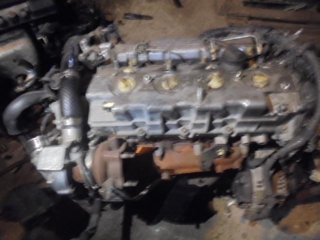 motor toyota corolla 1cd-ftv 2.0