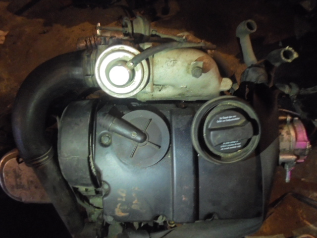 MOTOR VW POLO ,VW LUPO,1.4,COD AMF,AN 2003-2005