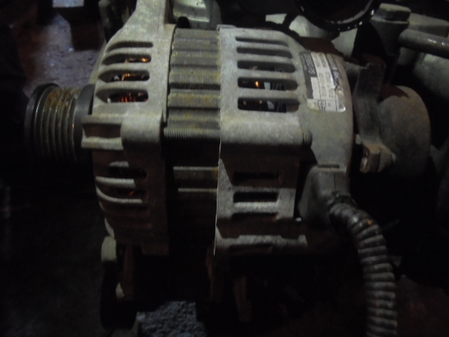 alternator hyundai santa fe,hyundai tucsom crdi,motor d4ea,an 2001-2005