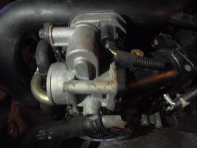 clapeta opel astra g,h ,motor 1.7 c dti
