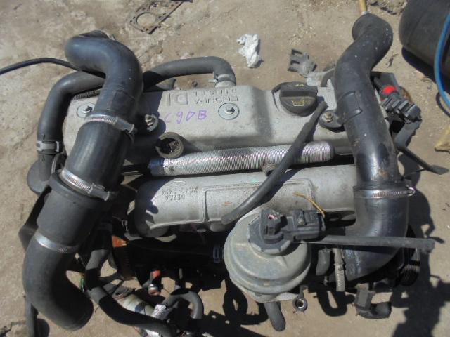 motor ford focu...