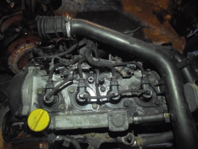 motor opel astra g,h