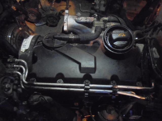 motor skoda octavia 2  golf 5