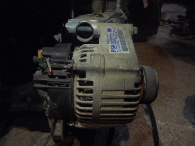ALTERNATOR CITROEN X SARA PEUGEOT 306