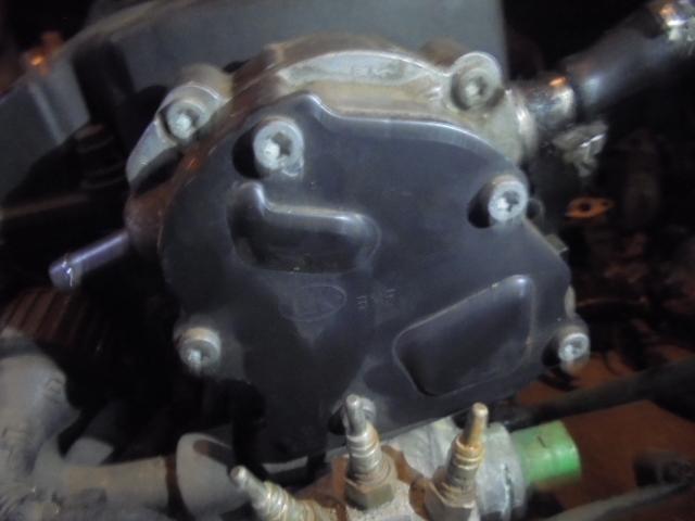 POMPA TANDEM VW PASAT GOLF 4